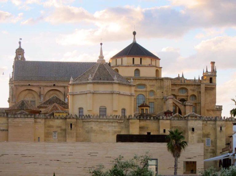 The Great Mosque of La Mezquita de Córdoba