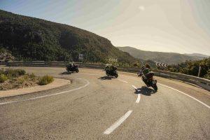 Motofiesta Hiszpania
